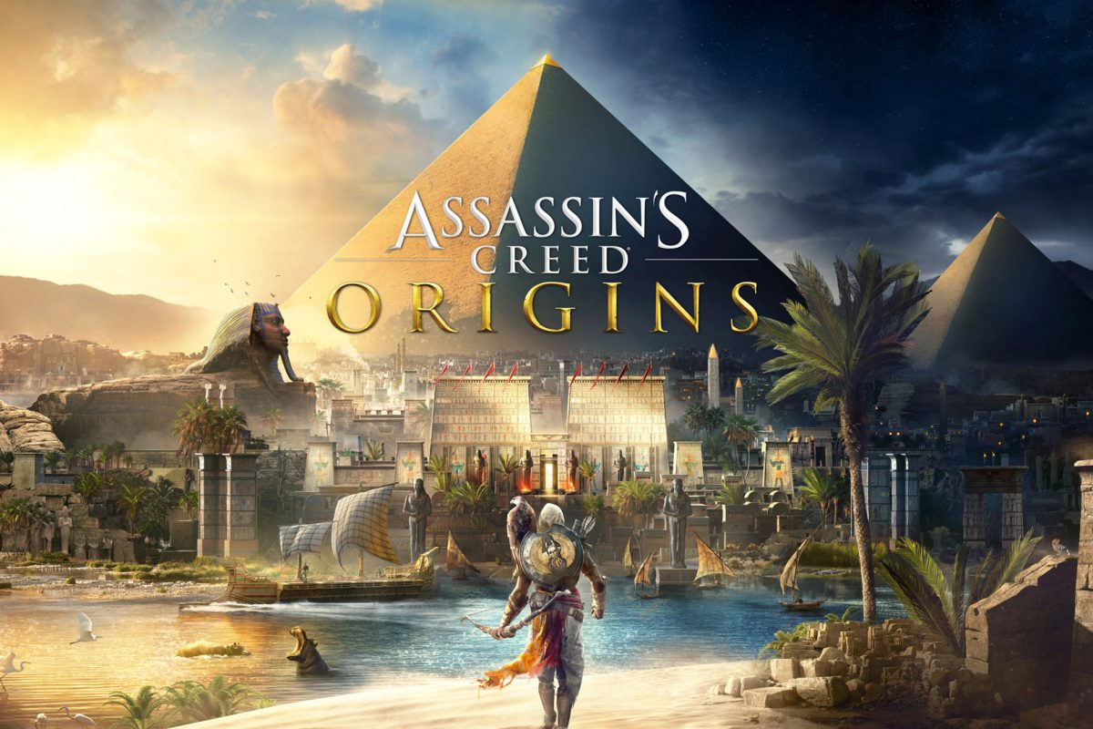 Το νέο update του Assasin's Creed Origins φέρνει τη Sekhmet και πολλά άλλα challenges