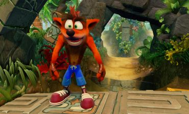 Νωρίτερα θα έρθει τελικά το Crash N.Sane Trilogy στα Switch, Xbox One και PC