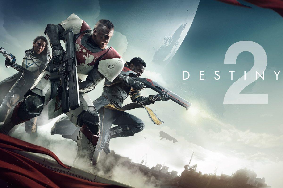 Destiny 2: Έρχεται το πρώτο expansion με την ονομασία Curse of Osiris