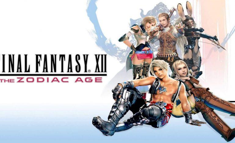 Και σε PC το Final Fantasy XII: The Zodiac Age