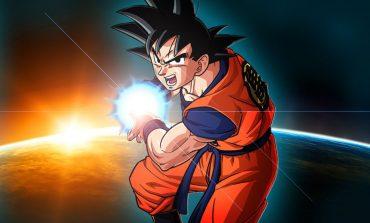 Τεράστιο κορεό του Goku μέσα στο γήπεδο της Paris Saint Germain!