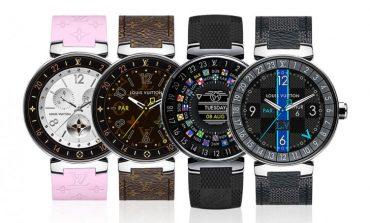 Louis Vuitton Tambour Horizon: Το smartwatch που κοστίζει $2900
