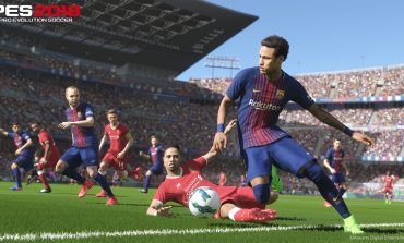 Pro Evolution Soccer 2018: H Online Beta ξεκινά την επόμενη εβδομάδα
