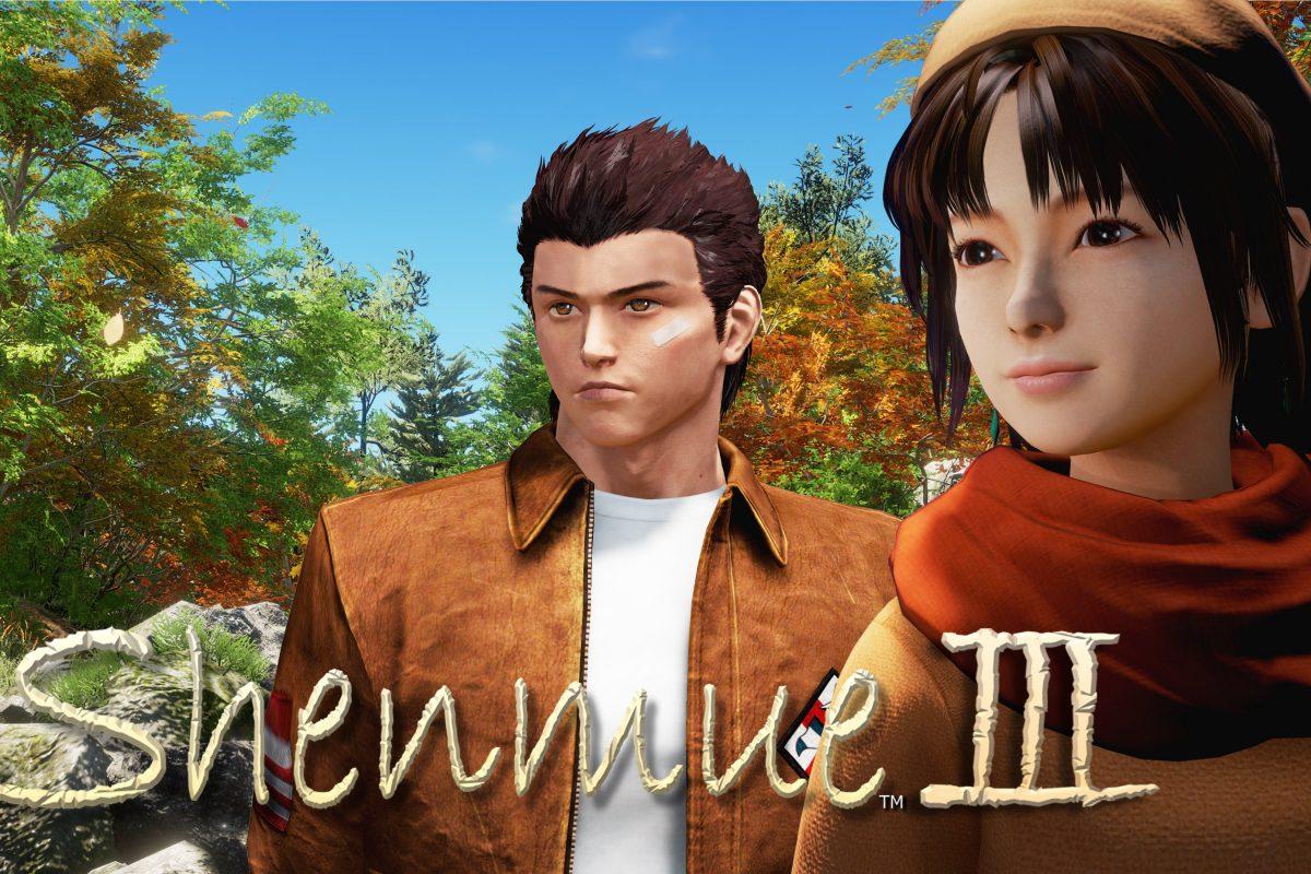 Shenmue III: Νέο υλικό στη Gamescom 2017!