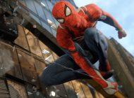 Νέο story trailer και άλλες εκπλήξεις για το Spider-Man PS4
