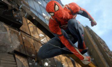 Αποκαλύφθηκε ο χάρτης του Spider-Man στο PS4 (Photo)