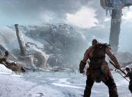 H Sony έδωσε στην δημοσιότητα video με 15 χορταστικά λεπτά του νέου God of War
