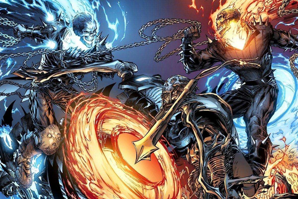 O Ghost Rider έρχεται στο Marvel vs. Capcom: Infinite