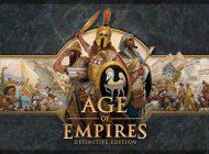 Αποκαλύφθηκε η ημερομηνία κυκλοφορίας του Age of Empires: Definitive Edition