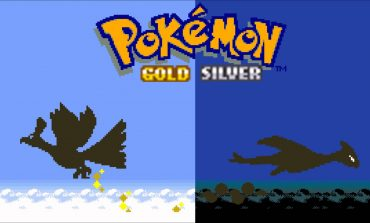 Οι Pokemon Gold και Silver σε κουτάκι για το 3DS