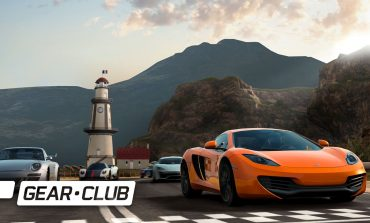 Gear.Club Unlimited - Racing Simulator για το Nintendo Switch