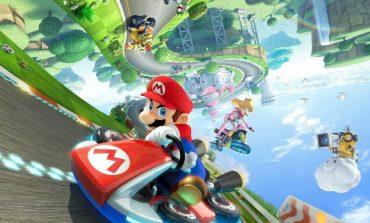 Mario Kart 8: Όταν οι κάμερες πάνε εκτός ορίων κρύβουν μυστικά