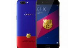 To Oppo R11 FC Barcelona Edition είναι πλέον διαθέσιμο