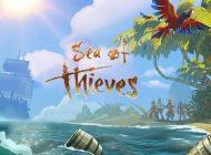 Το Sea of Thieves κυκλοφορεί!