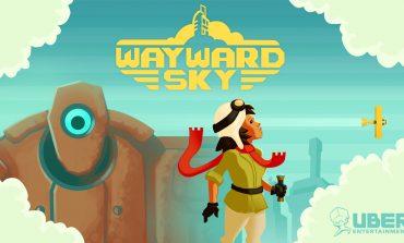 Wayward Sky (for Playstation VR)