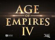 Ανακοινώθηκε επίσημα το Age of Empires IV (Video)
