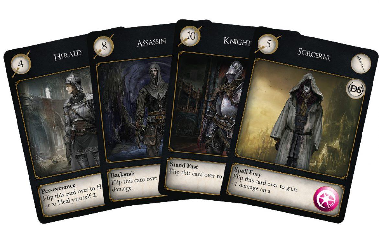 Dark Souls: Prepare to Die αυτή τη φορά με κάρτες!