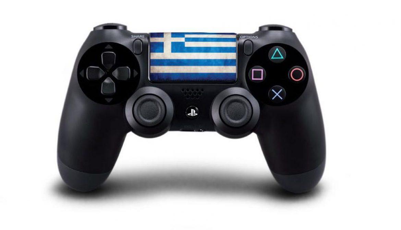 Έρχονται επιτέλους ελληνικά στο PS4 με το Software Update 5.0