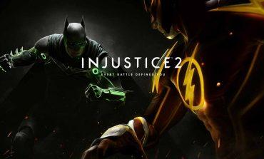 Injustice 2: ο πιο κερδοφόρος τίτλος κονσόλας για το 2ο τρίμηνο του 2017