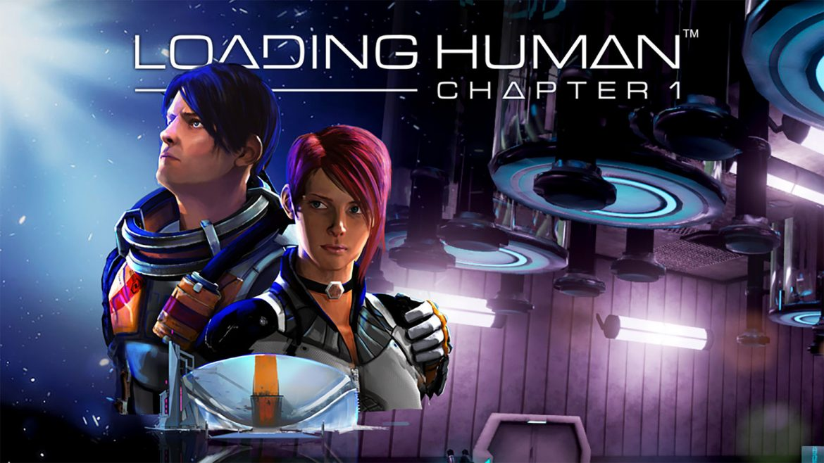 Loading Human: Chapter 1 (for Playstation VR)