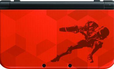 Έρχεται ειδική έκδοση New 3DS XL για το Metroid: Samus Returns