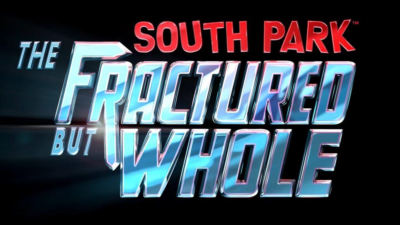 Τρέχει το PC σας το South Park: The Fractured But Whole;
