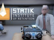 Statik: Institute of Retention (for PlayStation VR)