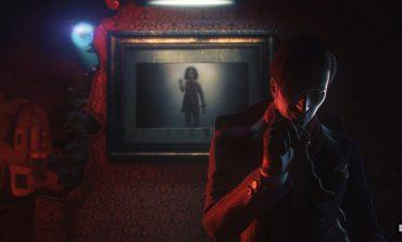 The Evil Within 2: O ψυχασθενής φωτογράφος Stefano Valentini