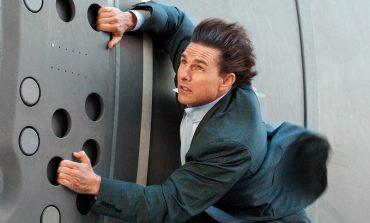 Τραυματίστηκε ο Τομ Κρουζ στα γυρίσματα του νέου Mission Impossible (Video)