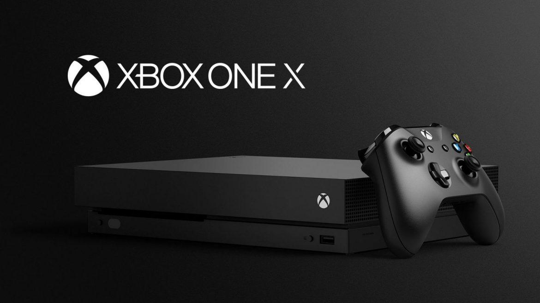 Αύξηση τιμής του Xbox One X στην ελληνική αγορά!