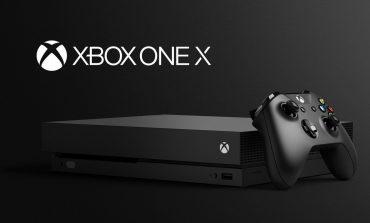 Το Xbox One X πήγε πολύ καλά το Σαββατοκύριακο των Ευχαριστιών