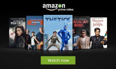 Το Amazon Prime Video είναι πλέον διαθέσιμο και στην Ελλάδα για το PlayStation!