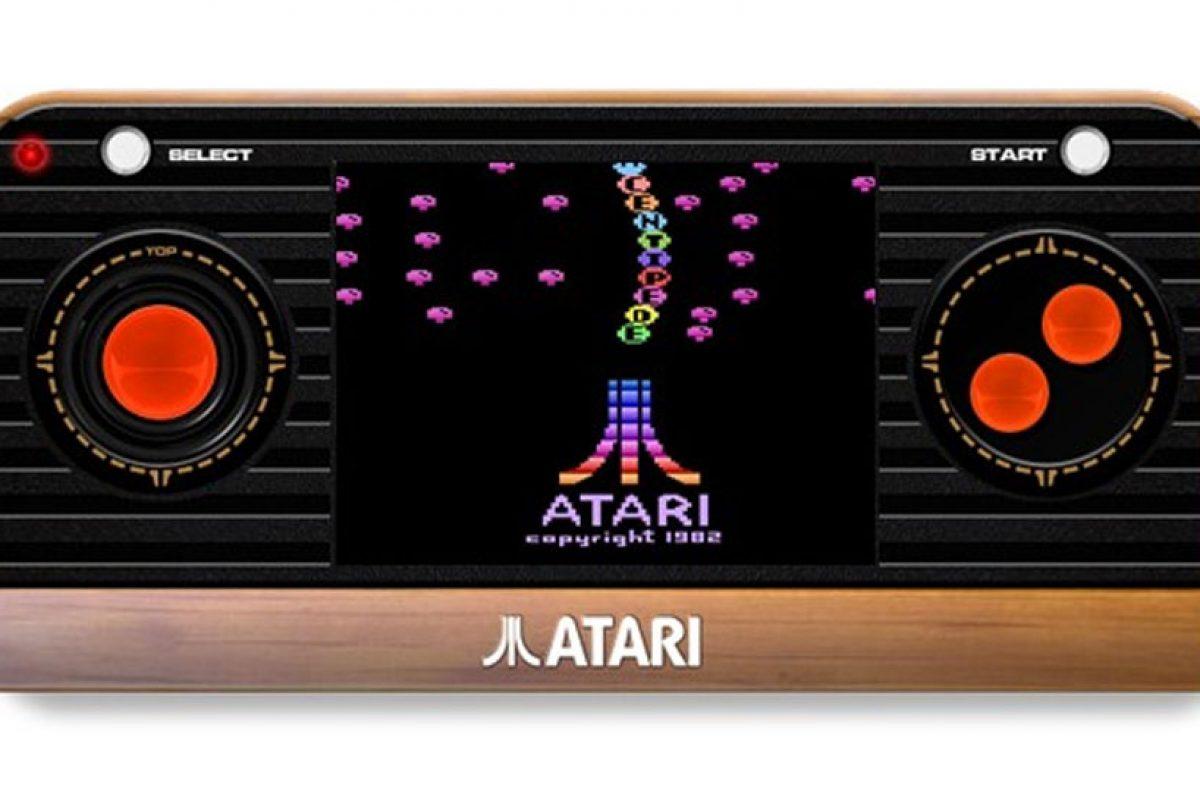 Atari Retro: Παίξτε τα καλύτερα retro παιχνίδια παντού