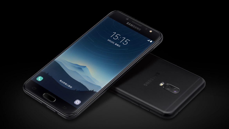 Samsung Galaxy C8: Έρχεται με Dual Camera και κλέβει τις εντυπώσεις