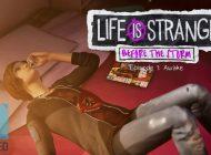 Life is Strange: Before the Storm (Episode 1: Awake)