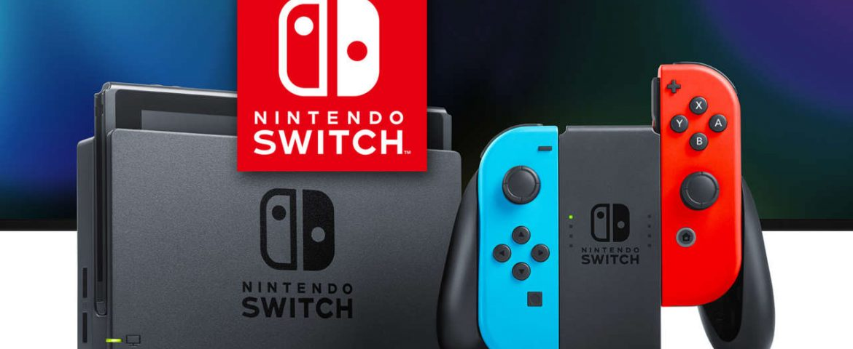 Η Nintendo σχεδιάζει σύστημα τύπου achievements/trophies στο Switch;