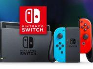 Nintendo Switch: H πιο γρήγορη σε πωλήσεις κονσόλα για τους πρώτους 12 μήνες στις ΗΠΑ