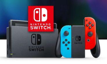 Το Nintendo Switch έφτασε τις 19.67 εκατ. πωλήσεις