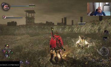 """""""Λυγίζουν"""" τα ξίφη στο Nioh: Defiant Honor DLC   Gameplay"""