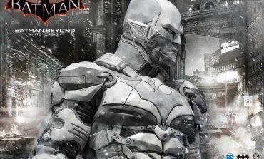 Νέο άγαλμα Batman: Arkham Knight από την Prime 1 Studio