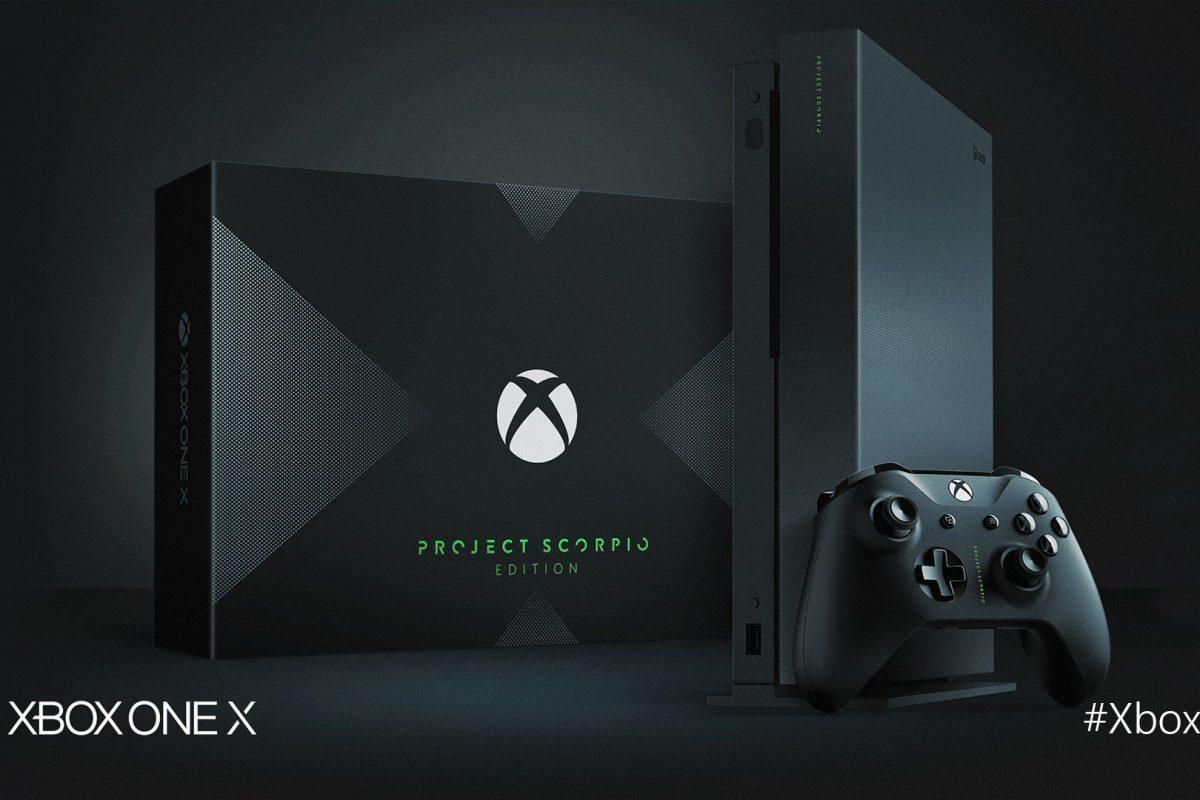 Xbox One X: Η λίστα με ΟΛΑ τα παιχνίδια που λαμβάνουν έξτρα υποστήριξη!