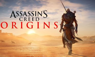 Επικό Live-Action Trailer για το Assassin's Creed Origins