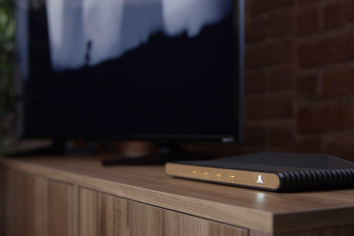 Atari VCS: Διαθέσιμο για προπαραγγελία μέσω IndieGogo