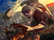 Ανακοινώθηκε το Attack on Titan 2 για όλες τις κονσόλες