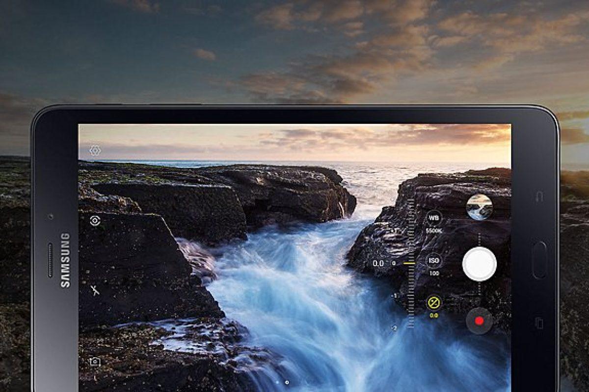 Samsung Galaxy Tab A (2017): Eπίσημο το νεό entry level tablet