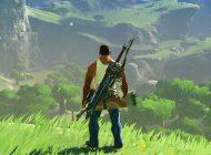 Modders έμπλεξαν GTA, Minecraft & Mario στο Zelda: Breath Of The Wild (Video)
