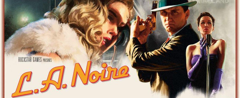 Νέο trailer για το L.A. Noire σε ένδοξη 4K ανάλυση