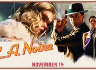 Καινούριο Trailer για το ανανεωμένο L.A. Noire