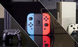 Η Sony αναφέρει ότι δεν επηρεάζονται οι πωλήσεις του PS4 από την επιτυχία του Nintendo Switch