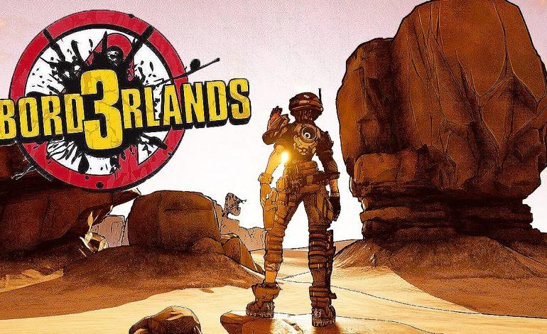 Το Borderlands 3 βρίσκεται ήδη σε ανάπτυξη;